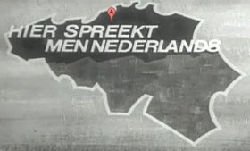 hier spreekt men nederlands