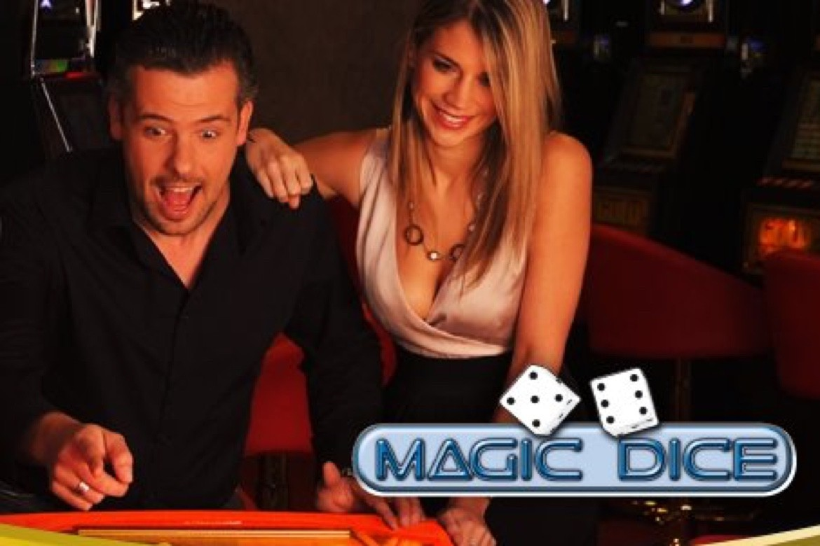 Magic Dice-Scriptura Copywriting