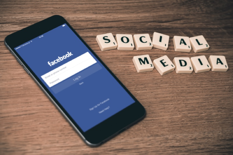 social media online adverteren